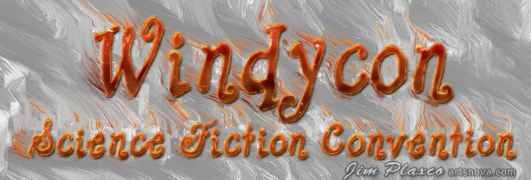Windycon Science Fiction Convention