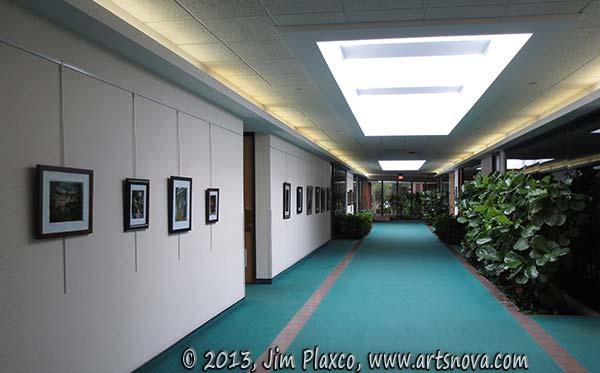 Artist Reception Arlington Green West Wing