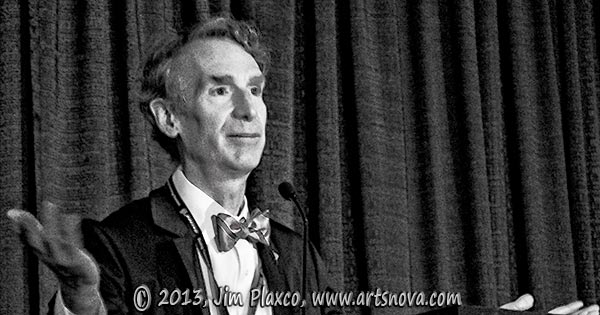 Bill Nye, Planetary Society