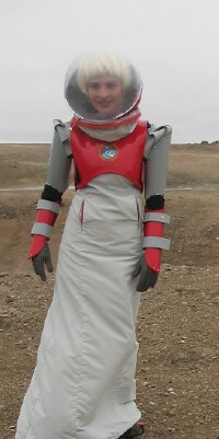 Martians by ZIA