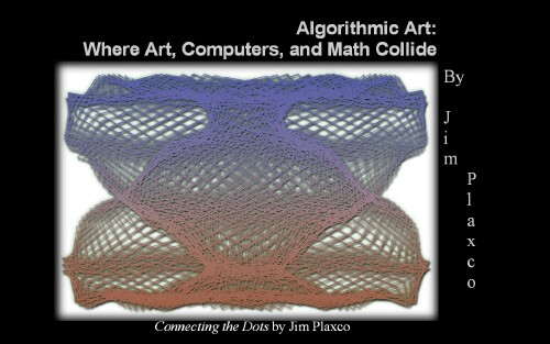 Algorithmic Art Lecture