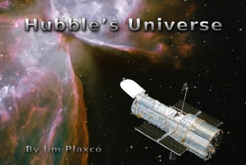 Hubble's Universe Presentation