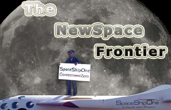 NewSpace Frontier