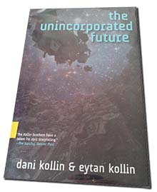 Unincorporated Future
