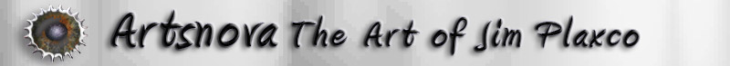 ArtsNova Digital Art Gallery Logo