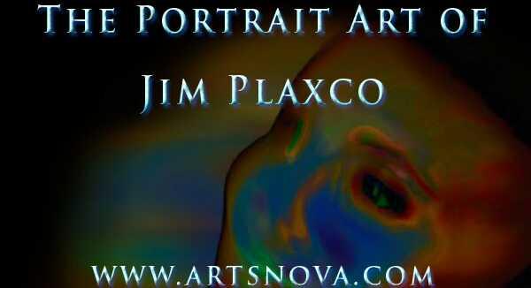 Portrait Art Video
