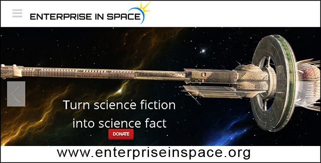 NSS Enterprise In Space Orbiter Design Contest Vote